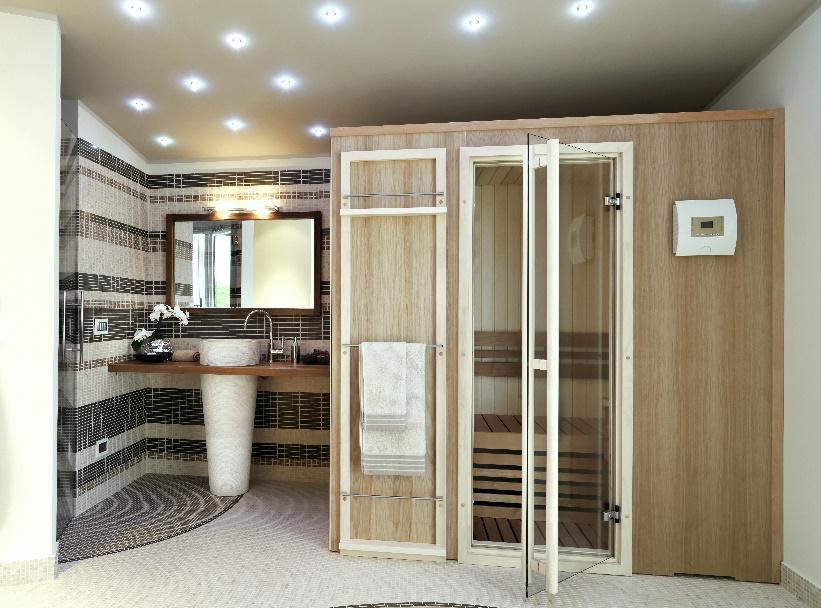 Clearlight Saunas